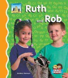 Ruth and Rob - Anders Hanson