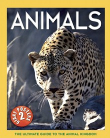 Animals (Ultimate Guide) - John Farndon, Barbara Taylor