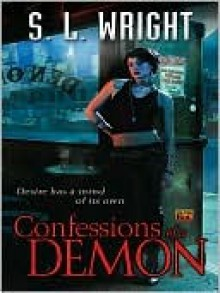 Confessions of a Demon - Susan Wright,Susan Wright