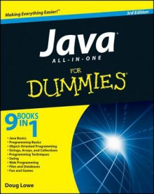 Java All-In-One for Dummies - Doug Lowe