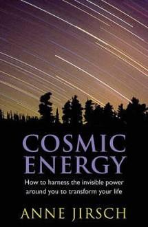 Cosmic Energy - Anne Jirsch