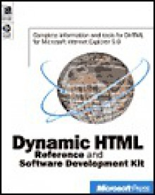 Dynamic HTML Reference and Software Development Kit - Microsoft Corporation