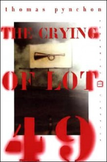 The Crying of Lot 49 (Perennial Classics) - Thomas Pynchon