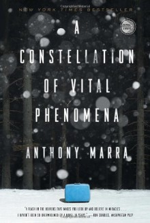 A Constellation of Vital Phenomena: A Novel - Anthony Marra