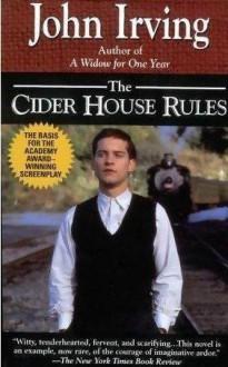 Cider House Rules - John Irving