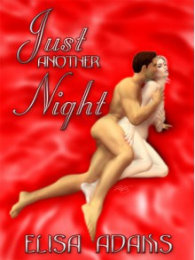 Just Another Night - Elisa Adams