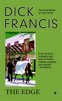 The Edge - Dick Francis