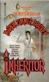 The Inheritor (Occult Tales, book 2) - Marion Zimmer Bradley