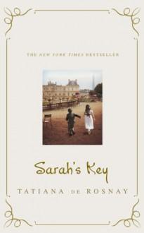 Sarah's Key (Special Gift Edition) - Tatiana de Rosnay