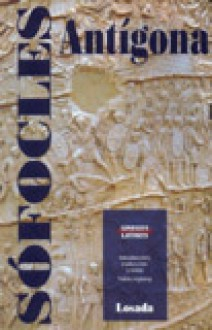 Antigona - Sophocles
