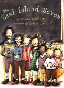 The Seal Island Seven - Susan Bartlett