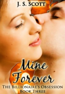 Mine Forever ~ Simon - J.S. Scott