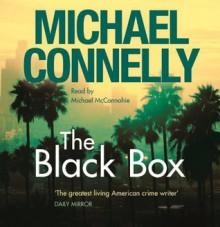 The Black Box (Audio Cd) - Michael Connelly, Michael McConnohie