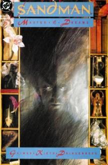 Sandman #1 - Neil Gaiman