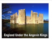 England Under the Angevin Kings - Kate Norgate