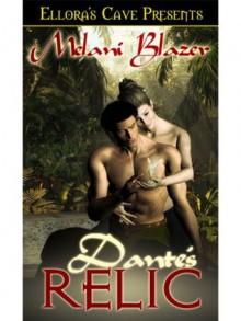 Dante's Relic - Melani Blazer