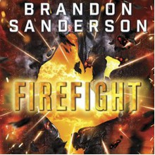 Firefight - MacLeod Andrews,Brandon Sanderson