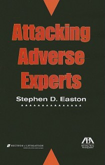 Attacking Adverse Experts - Stephen Easton