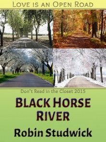 Black Horse River - Robin Studwick