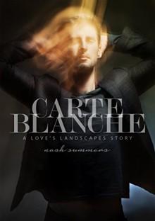 Carte Blanche - Nash Summers, Natasha Snow