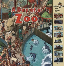 Time Goes By:A Day at a Zoo(G.K-3 - Sarah Harrison