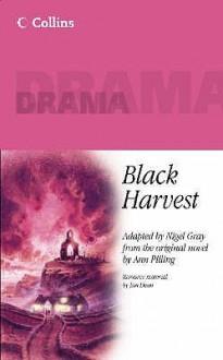 Black Harvest - Nigel Gray