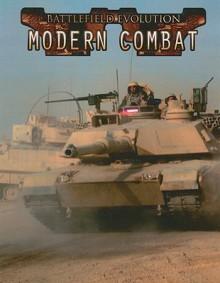 Battlefield Evolution: Modern Combat - Matthew Sprange