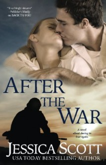 After the War (Homefront) (Volume 2) - Jessica Scott