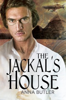 The Jackal's House - Anna Butler