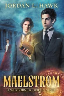 Maelstrom - Jordan L. Hawk