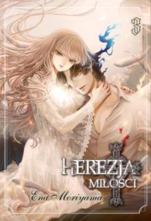 Herezja miłości 3 - Daisuke Moriyama