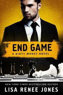 End Game - Lisa Renee Jones