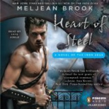 Heart of Steel - Meljean Brook,Faye Adele