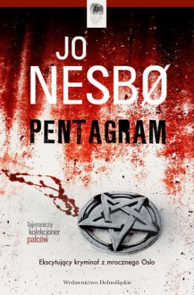 Pentagram - Jo Nesbø, Iwona Zimnicka