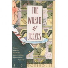 The World of Jeeves - P.G. Wodehouse