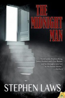 The Midnight Man - Stephen Laws