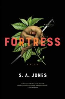 The Fortress - S.A. Jones