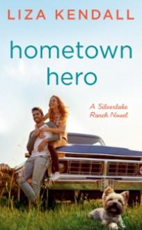Hometown Hero - Liza Kendall