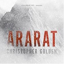 Ararat - Christopher Golden, Robert Fass
