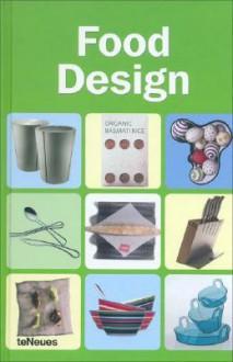 Food Design (Designpockets) - Oscar Asensio