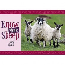 Know More Sheep - Jack Byard