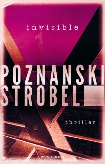 Invisible - Ursula Poznanski, Arno Strobel