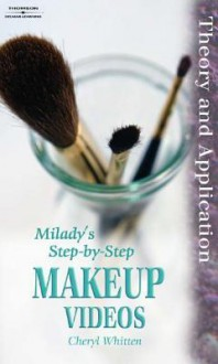 Step-By-Step Makeup Videos on DVD - Cheryl S. Whitten