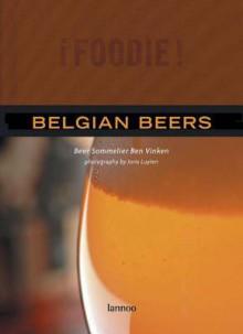 Belgian Beers - Ben Vinken