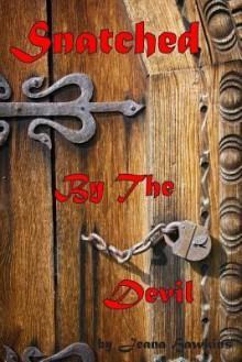 Snatched by the Devil - Jeana Hawkins, Nina Munteanu