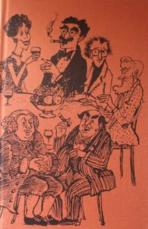 The Best of the Raconteurs - John Lawrence, Tim Heald, Sheridan Morley