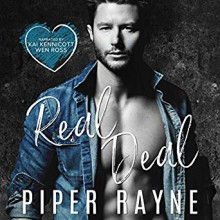 Real Deal (Single Dads Club #1) - Piper Rayne