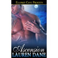 Ascension - Lauren Dane