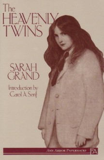 The Heavenly Twins (Ann Arbor Paperbacks) - Sarah Grand