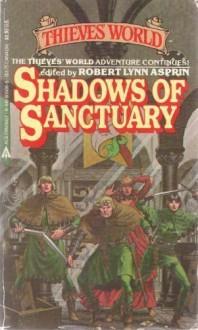 Shadows of Sanctuary (Thieves World #3) - Robert Asprin